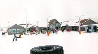 Springhill Winter Snow Park