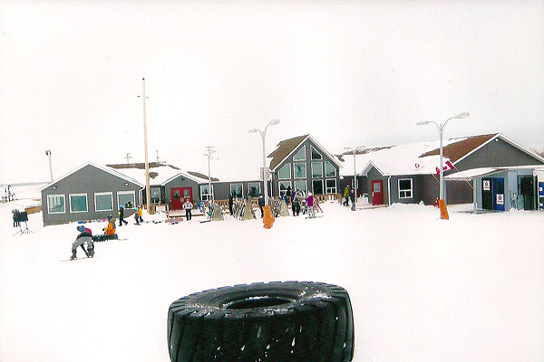 Springhill Winter Snow Park