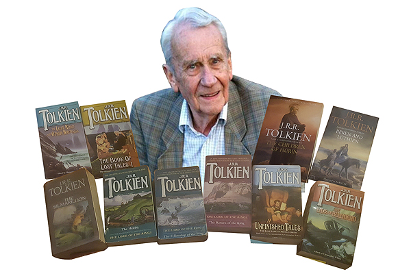 The Silmaril of the Middle-earth Lore