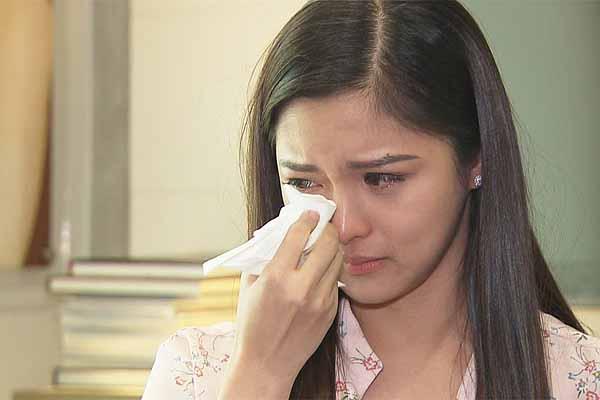 Kim Chiu traumatized after van shooting