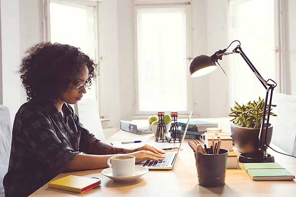 Staying productive, motivated and mentally healthy while working from home