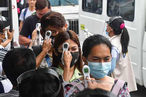 PH counts 217 coronavirus cases