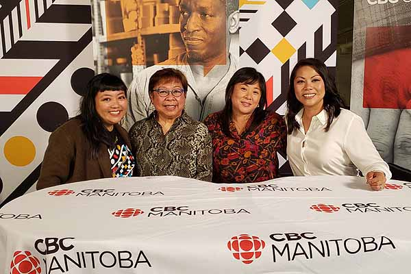 COMMUNITY LEADERS TALK ABOUT HOW FILIPINO EXPERIENCE IN MANITOBA IS CHANGING