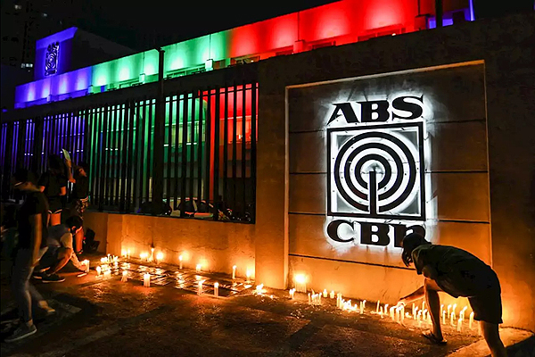ABS-CBN closure rakes opposition from various sectors