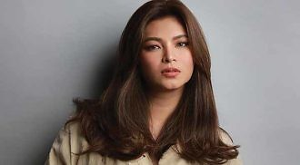 Angel  Locsin shares death threat tweet against her, Kim Chiu and Coco Martin