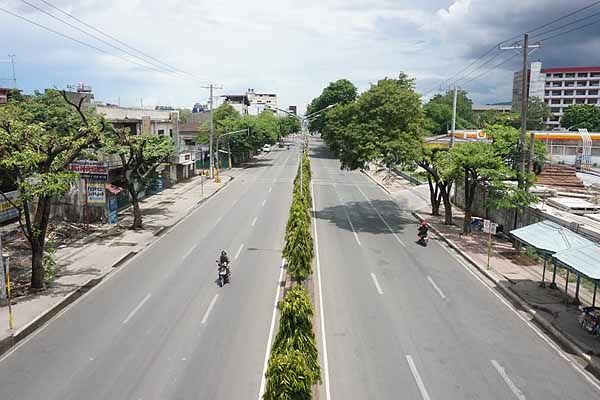 Cebu City returns to ECQ until June 30