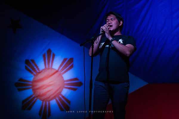 3rd FILIPINO FOLK MUSIC FEST