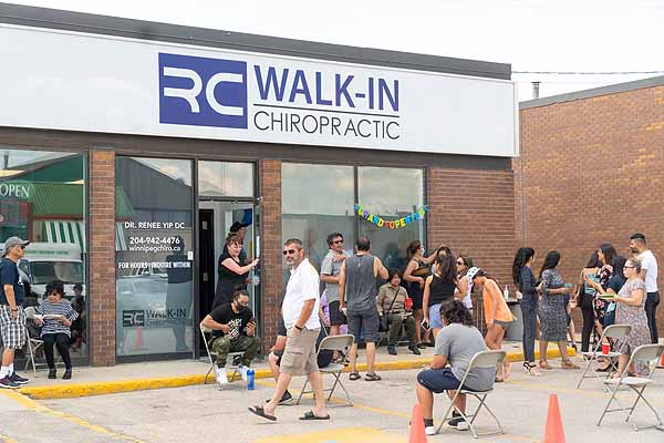 RC Walk-In 2nd Location Grand Opening!