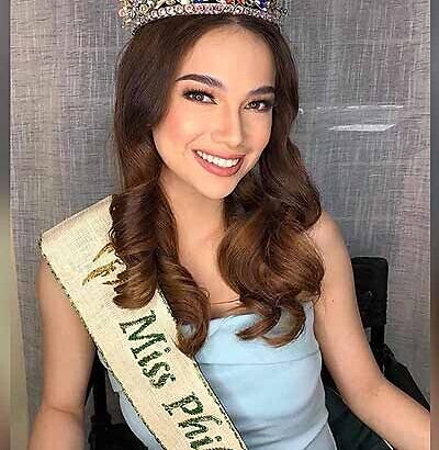 Miss Philippines Earth 2020 Holds Online Competition, Baguio City Candidate Wins