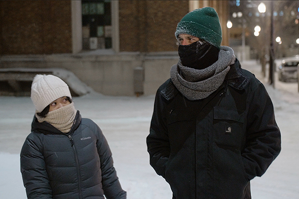 New feature film by Winnipeg filmmaker Sean Garrity opens in theatres this Friday