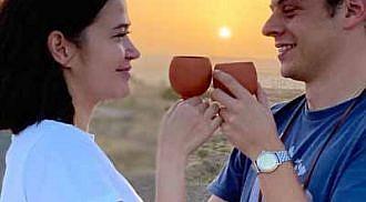 Has Bella Padilla found a new love in Cappadocia?