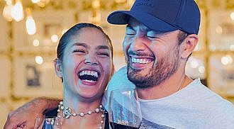 Derek Ramsay confirms split with Andrea Torres, says no 3rd party involved