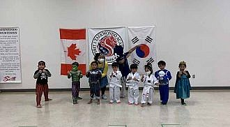 New Age-specific Martial Arts Classes can provide Children with a Positive Light at the End of the Tunnel