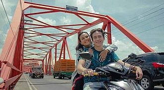Iza Calzado's series 'Loving Emily' captures Cagayan before the floods