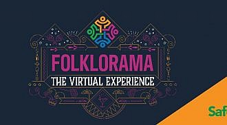 Folklorama at Home: The Virtual Experience