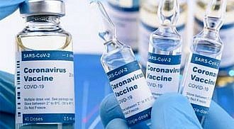 Philippines among China's Priority List for Covid-19 Vaccines
