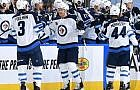 Winnipeg Jets Quarterly Report