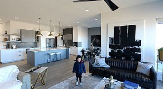 Final Weekend of Spring Parade of Homes