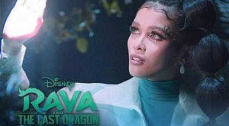 KZ Tandingan is Unveiled as Singer of Disney's First Filipino Song