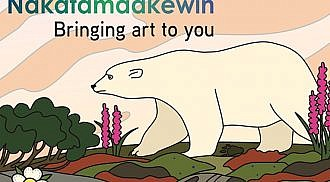 Manitoba 150 and the Winnipeg Art Gallery bring art across the province this summer!