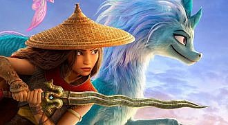 "Mixed Reactions on Disney's ""Raya and the Last Dragon"" regarding SEA Representation"