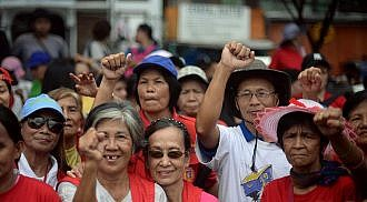 House of Representatives Files Bill of Tax Exemption for Senior Citizens