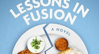 Lessons In Fusion: A Novel