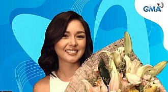 Beauty Gonzalez inks contract with GMA Network