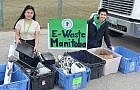 Spring e-Waste Recycling Drive