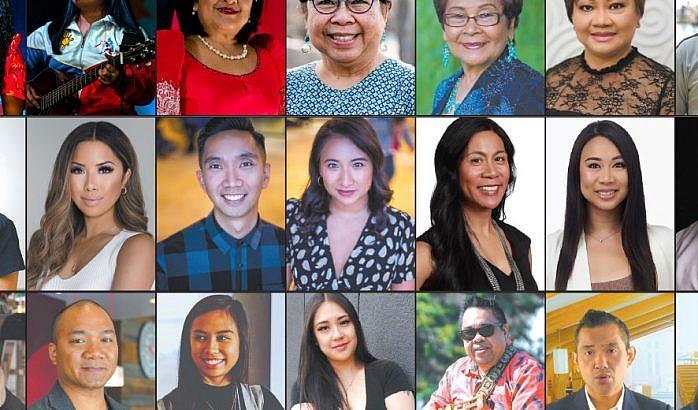 June: National Filipino Heritage Month