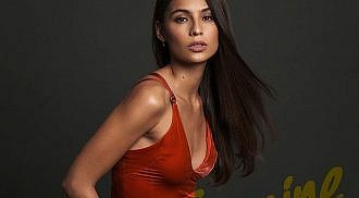 Jasmine Curtis Smith Signs Up with Maja Salvador's Talent Agency