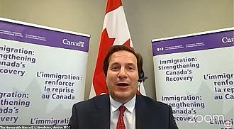 New pathway to permanent residency for over 90,000 essential workers and international students