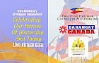 PHCM bounces back with Virtual Gala to Celebrate 123rd Philippine Independence