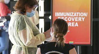 Manitoba Providing $20,000 Grants for Local Community Vaccination Programs