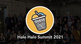 Halo Halo Summit 2021
