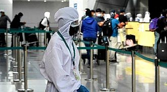 IATF advises to find compromise for OFWs coming back home