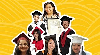 ANAK Liwayway Scholarship for Leadership Excellence 2021