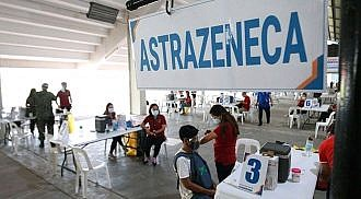 AstraZeneca shots coming in July for private sector workers