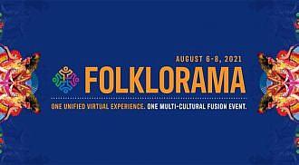 Introducing…Folklorama Fusion!