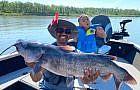 Canada Day Catfishing