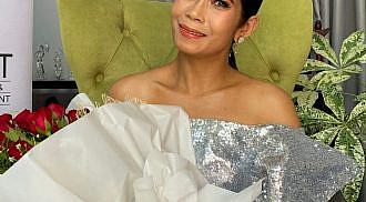GMA Kapuso Network welcomes Pokwang to join their family