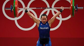The Greatest Olympic Medal Haul in Philippine History