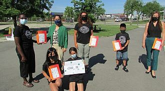 Seven Oaks School Division Students Share Pandemic Journeys in Anthology Book