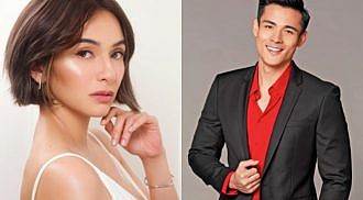 GMA: Jennylyn Mercado & Xian Lim to star in the first project together