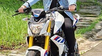 Julia Montes joins 'FPJ's Ang Probinsyano', started firing & motorcycle training